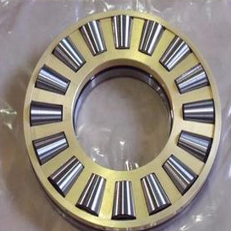 Single Row Thrust Roller Bearing 81207