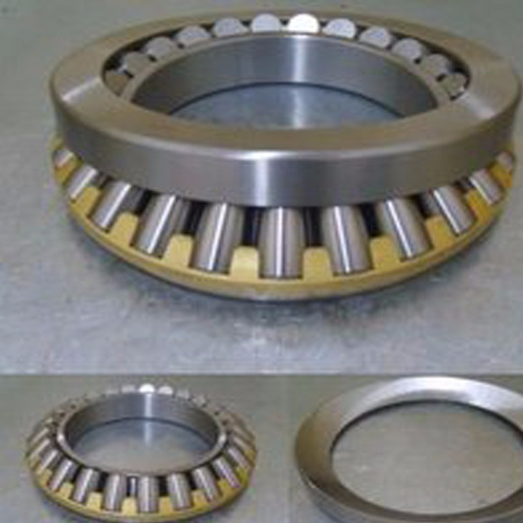 Single Row Thrust Roller Bearing 81105