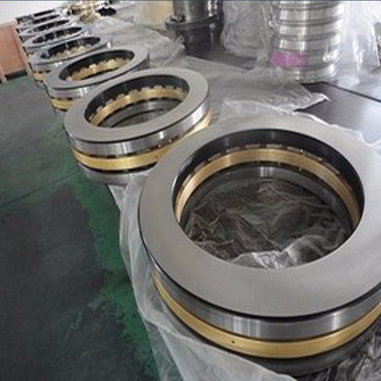 Single Row Thrust Roller Bearing 81210