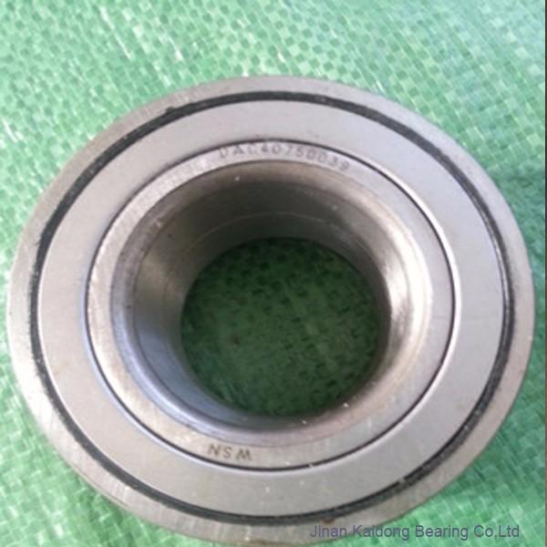 Automobile Hub Bearing DAC40760033 Bearing