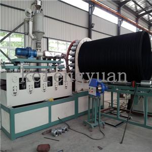 High quality HDPE Steel Reinforced Winding Pipe Machine Quotes,China HDPE Steel Reinforced Winding Pipe Machine Factory,HDPE Steel Reinforced Winding Pipe Machine Purchasing
