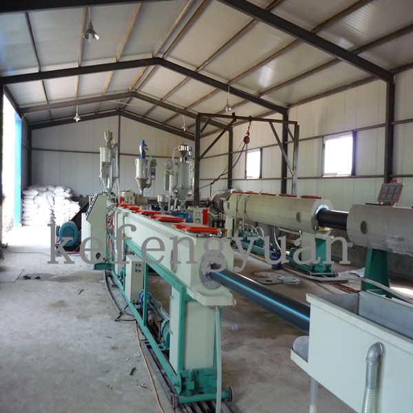 Multi Layers Pipe Production Line