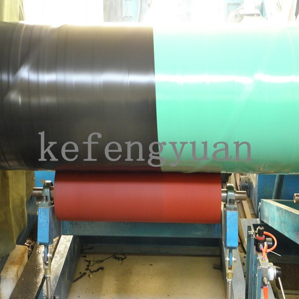 3LPE anti-corrosion Coating Machine