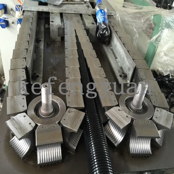 PA Flexible Conduit Extrusion Line
