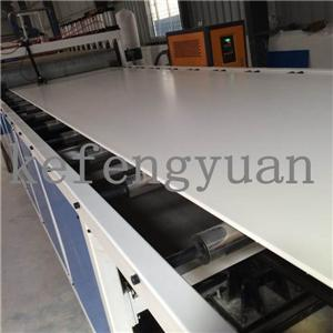 High quality PVC WPC Foam Board Machine Quotes,China PVC WPC Foam Board Machine Factory,PVC WPC Foam Board Machine Purchasing