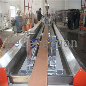 High quality PE WPC Profile Machine Quotes,China PE WPC Profile Machine Factory,PE WPC Profile Machine Purchasing