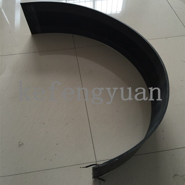 Electric Heating Fusion Tape for Sewage Pipe
