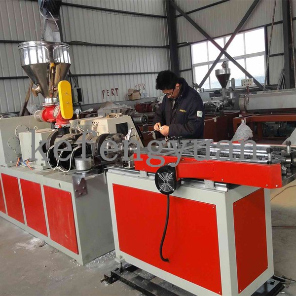 High quality PVC Single Wall corrugated Pipe Extrusion Line Quotes,China PVC Single Wall corrugated Pipe Extrusion Line Factory,PVC Single Wall corrugated Pipe Extrusion Line Purchasing
