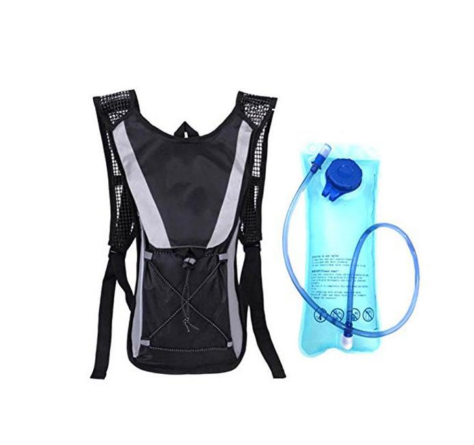 Outdoor cycling bike hiking water rucksack