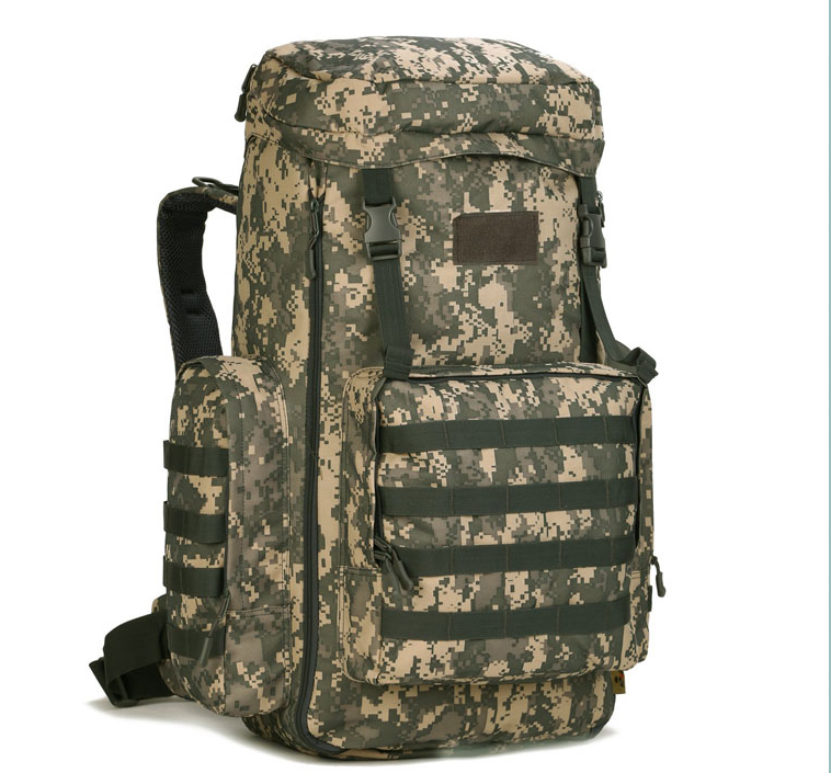 hiking sport military bag