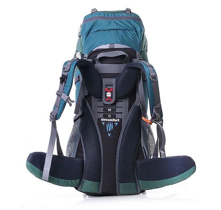 durable mountain climbing bag