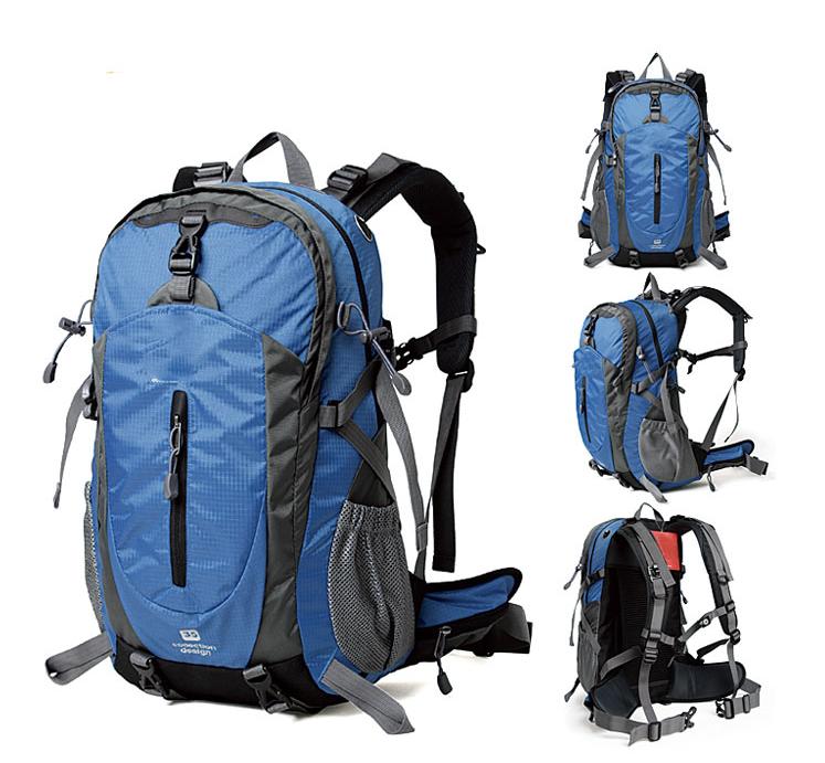 durable climbing hiking backpack