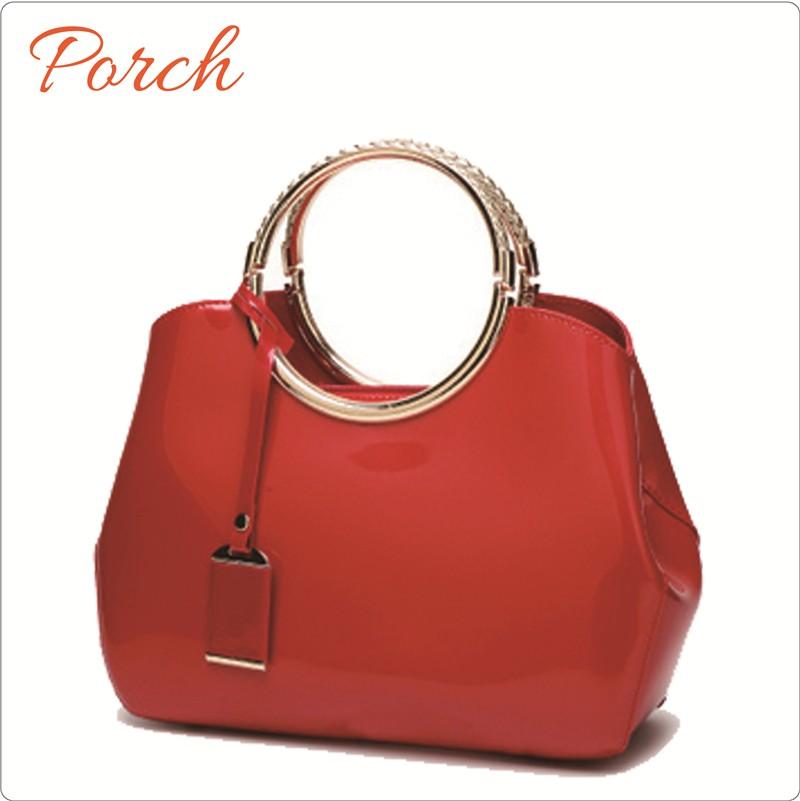 Custom Gold Handbags