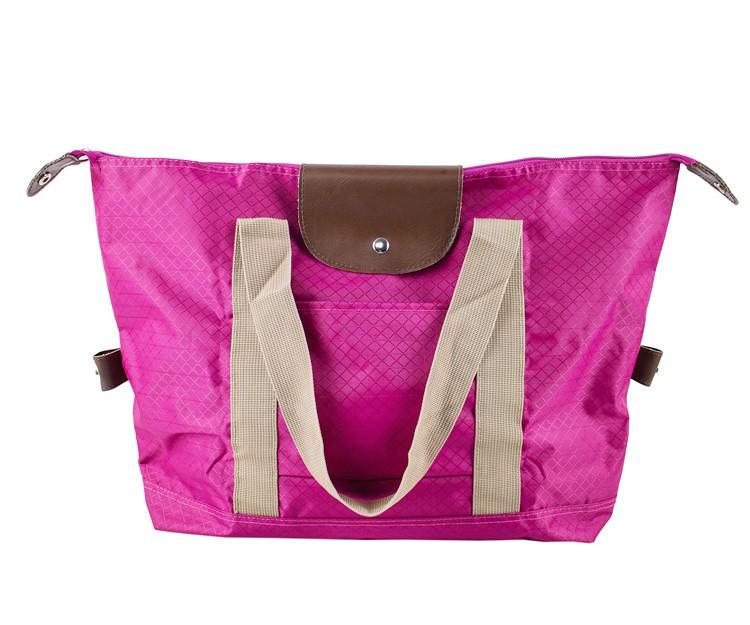 Fashion shopping bag portable