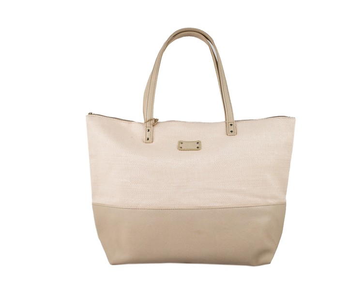 small white shopping bags