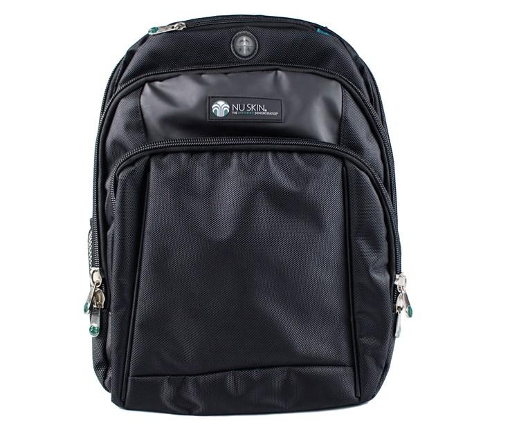 Leisure travel laptop bag
