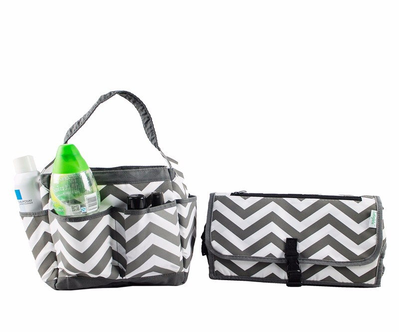 Baby Changing Diaper Nappy Bag