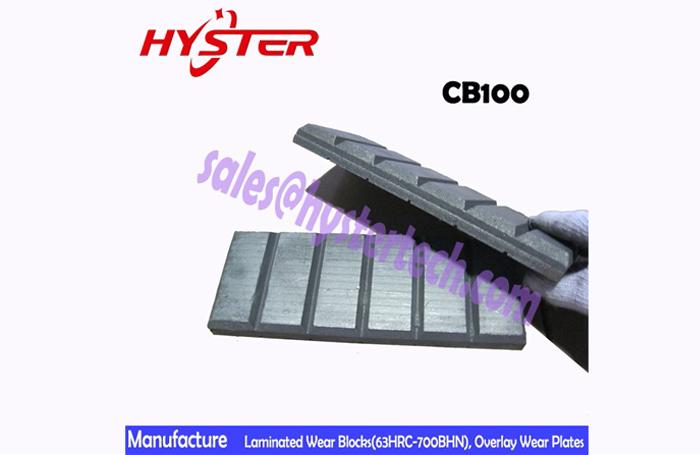 Chock blocks