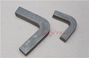 Shaped wear bars Manufacturers, Shaped wear bars Factory, Supply Shaped wear bars