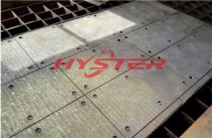 Overlay plate Manufacturers, Overlay plate Factory, Supply Overlay plate
