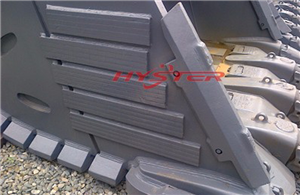 Cladded wear plates Manufacturers, Cladded wear plates Factory, Supply Cladded wear plates