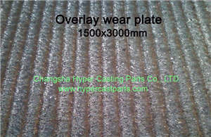 Overlay wear plates Manufacturers, Overlay wear plates Factory, Supply Overlay wear plates
