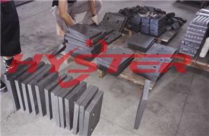 镍硬耐磨板