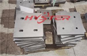 600BHN wear plates Manufacturers, 600BHN wear plates Factory, Supply 600BHN wear plates