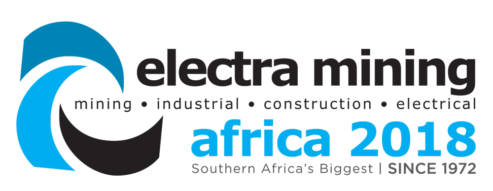 Let us meet at ELECTRA MINING AFRICA 2018 at Sept. 2018!!