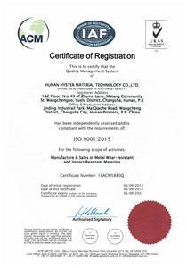 ISO 9001 : 2015 (English)