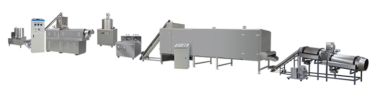 core filling puffed snack production line.jpg
