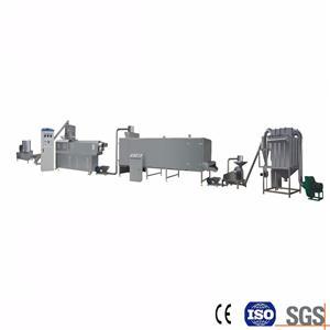 Nutritional Powder Production Line