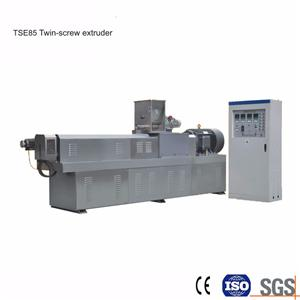 Twin Screw Extruders Manufacturers, Twin Screw Extruders Factory, Supply Twin Screw Extruders