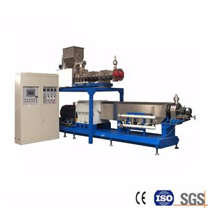 Wet Twin Screw Extruders