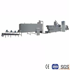 Vegetable Protein Production Line