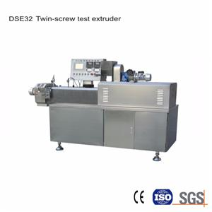 Twin Screw Laboratory Extruder