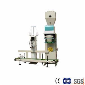 Electric Quantitative Packing Machine