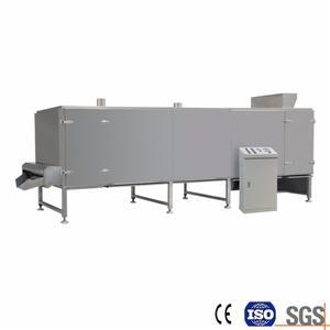 Multi-layer Electric Dryer