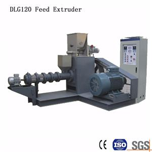 DLG120 Single Screw Fish Feedextruder Manufacturers, DLG120 Single Screw Fish Feedextruder Factory, Supply DLG120 Single Screw Fish Feedextruder