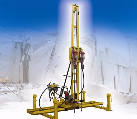 Two Hammer Rock Driller Manufacturers, Two Hammer Rock Driller Factory, Supply Two Hammer Rock Driller