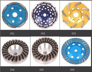 Diamond Cup Wheel For Grinding Manufacturers, Diamond Cup Wheel For Grinding Factory, Supply Diamond Cup Wheel For Grinding