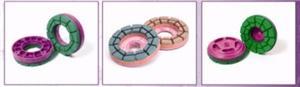 Resin Diamond Satellite For Ceramic Manufacturers, Resin Diamond Satellite For Ceramic Factory, Supply Resin Diamond Satellite For Ceramic