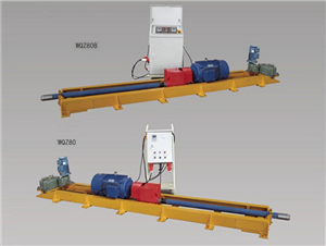 Horizontal Core-boring Machine