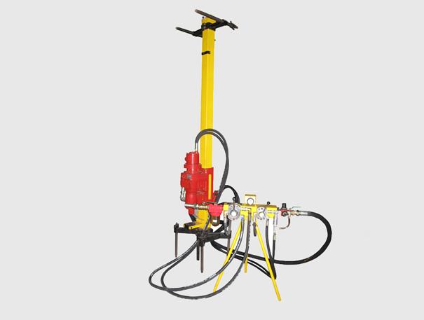 Pneumatic DTH Drilling Machine Manufacturers, Pneumatic DTH Drilling Machine Factory, Supply Pneumatic DTH Drilling Machine