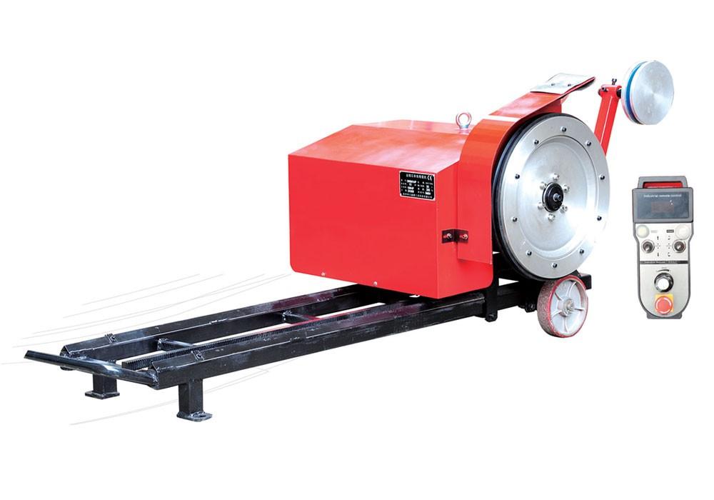 Wire Saw Machine Manufacturers, Wire Saw Machine Factory, Supply Wire Saw Machine