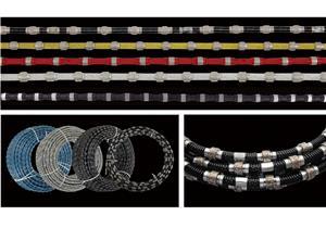 Diamond Wire For Quarry