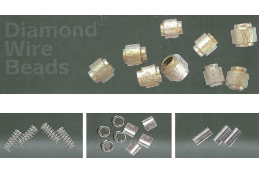 Diamond Bead & Accessories Manufacturers, Diamond Bead & Accessories Factory, Supply Diamond Bead & Accessories