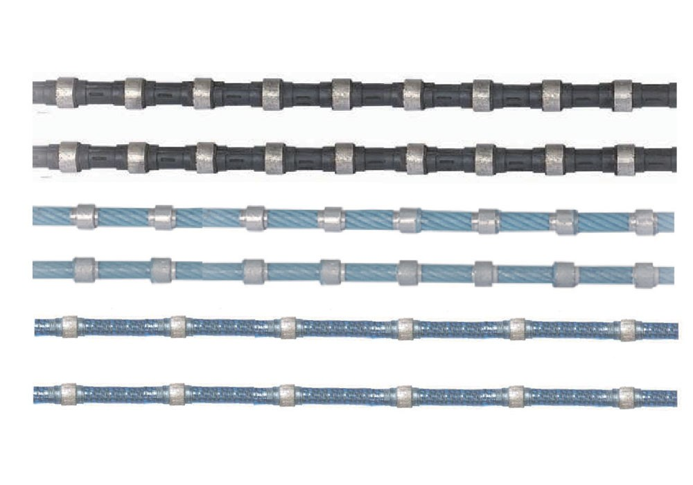 Diamond Wire Saw for Granite Block Profiling and Squaring Manufacturers, Diamond Wire Saw for Granite Block Profiling and Squaring Factory, Supply Diamond Wire Saw for Granite Block Profiling and Squaring