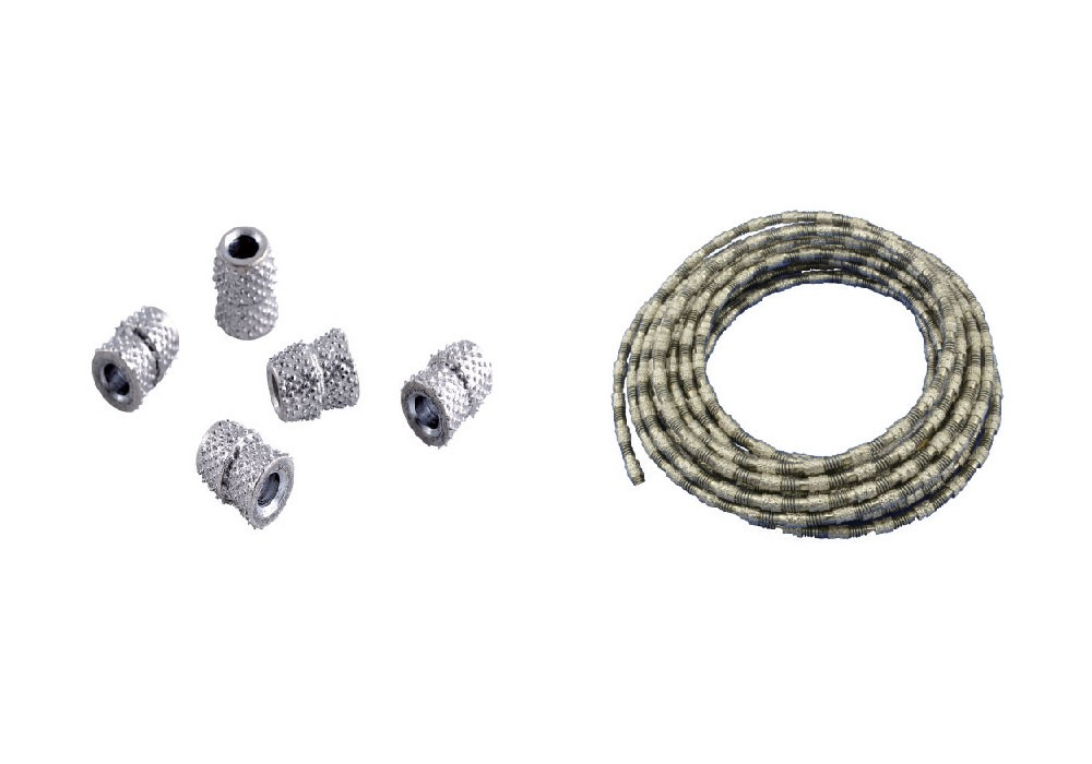Vacuum Brazed Diamond Bead & Wire Manufacturers, Vacuum Brazed Diamond Bead & Wire Factory, Supply Vacuum Brazed Diamond Bead & Wire