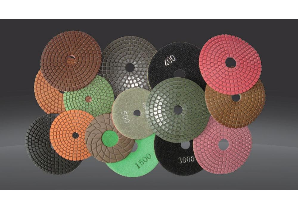 Diamond Polishing Pads Manufacturers, Diamond Polishing Pads Factory, Supply Diamond Polishing Pads